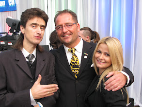 Photo: Йогр Виттке с нами