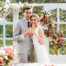 Bröllopsfotograf Katerina Mizeva (Cathrine). Foto av 20.06.2019