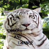 Tigers SHAKE and Chnage LWP