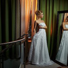 Wedding photographer Andrey Bykov (Bykov). Photo of 03.12.2018