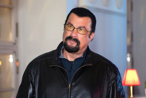 Steven Seagal's Arizona Estate is On the Market — Bulletproof Glass and All