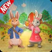 Tải Game Peter Rabbit Farm Adventures