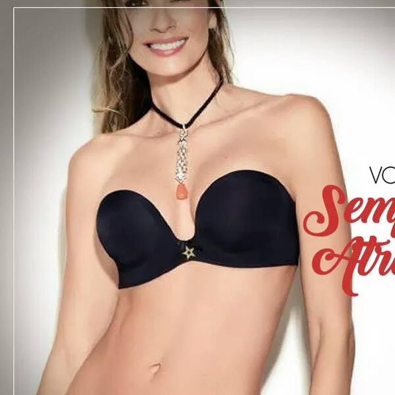 0019e2c91 Dona Pitanga Moda Íntima - Home shop de lingerie
