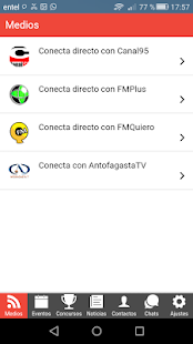 conecta- screenshot thumbnail