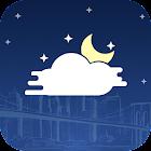 天気予報 icon