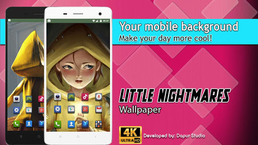 Download Little Nightmares Wallpaper Hd Google Play Softwares