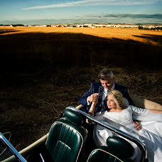 Wedding photographer Fraco Alvarez (fracoalvarez). Photo of 11.06.2018