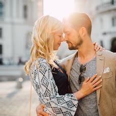 Wedding photographer Markus Morawetz (weddingstyler). Photo of 17.05.2018