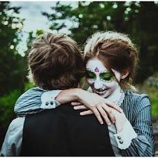 Wedding photographer Andrey Vykhrestyuk (Vyhrestuk). Photo of 09.06.2015
