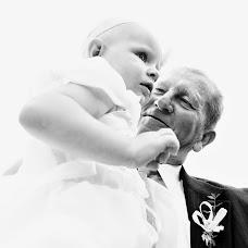 Wedding photographer Ondrej Cechvala (cechvala). Photo of 01.10.2014