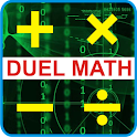 Math Workout Duel icon