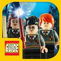 Guia para LEGO Harry Potter icon