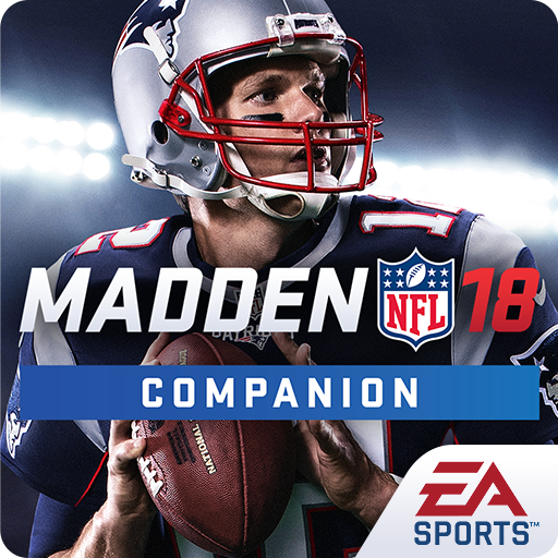 Madden NFL 18 Companion (game)