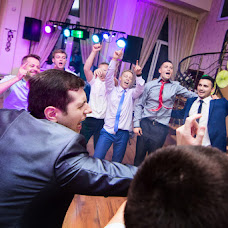 Wedding photographer Marek Śnioch (snioch). Photo of 11.09.2015