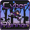 Cyber Runner icon