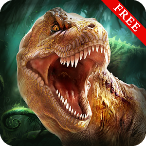 Deadly Dinosaur Rampage for PC and MAC