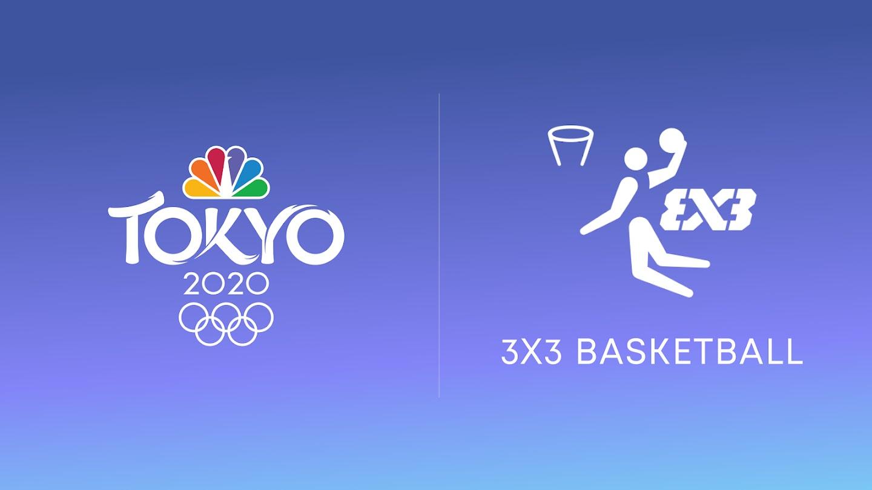 Watch 3x3 Basketball at Tokyo 2020 live