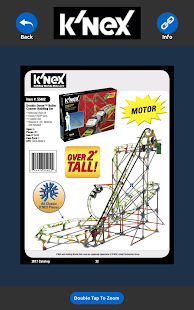 K'NEX Catalog screenshot 10