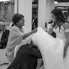 Fotografo di matrimoni Alessandro Pasquariello (alessandroph). Foto del 03.10.2019