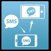 SMS Auto forwarding