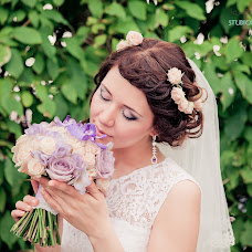 Wedding photographer Olga Golubev (Tydruk). Photo of 30.08.2014