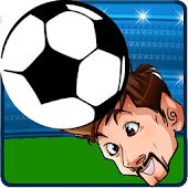 Head Soccer Football Fun Game 2017