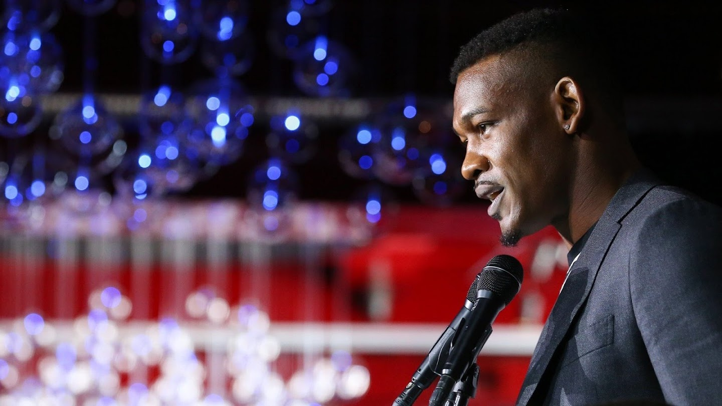 Watch My Fight: Daniel Jacobs live