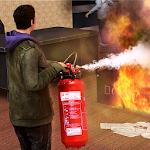 Fire Escape Rescue Story 3D Icon