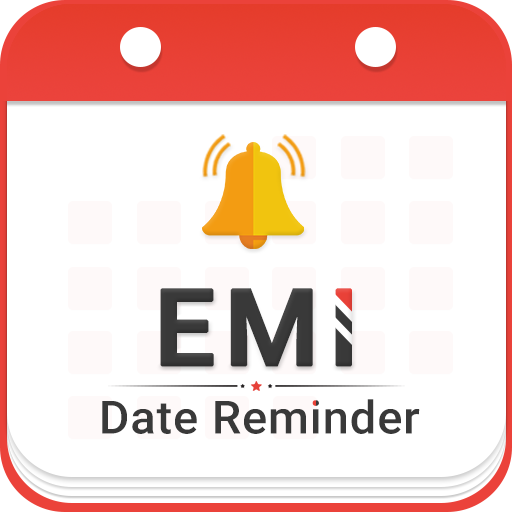 EMI Date Reminder : Bills Reminder with Alarm