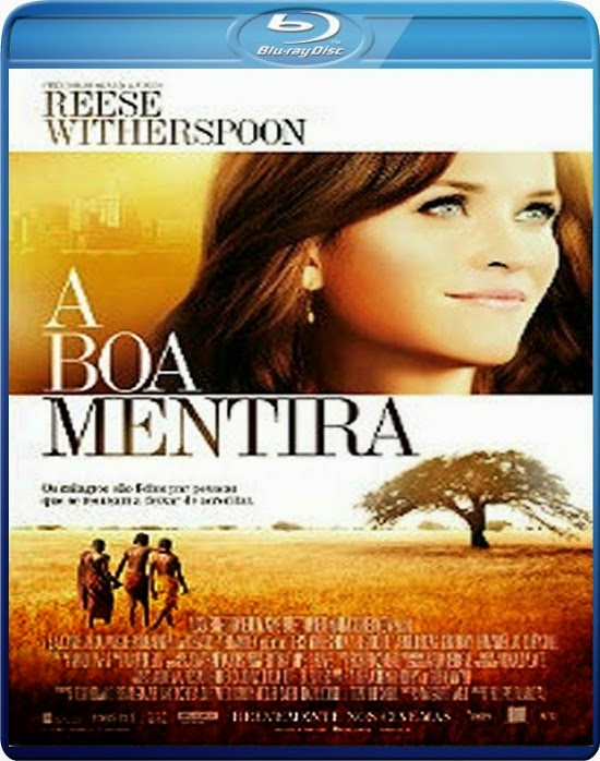 Assistir Online Filme A Boa Mentira - The Good Lie