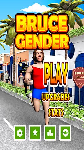 Bruce Gender