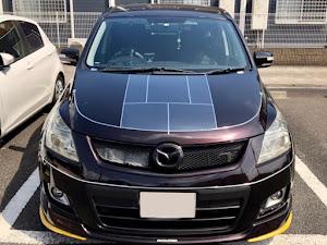 MPV LY3P 23T 2WD のカスタム事例画像 Kさんの2020年09月10日05:55の投稿