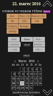 Breviary- screenshot thumbnail