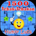 1500 Tebak-Tebakan Humor Lucu icon