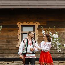 Wedding photographer Nikolae Grati (Gnicolae). Photo of 14.05.2018