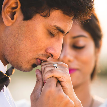 Wedding photographer Harsha T (harshat). Photo of 15.02.2017
