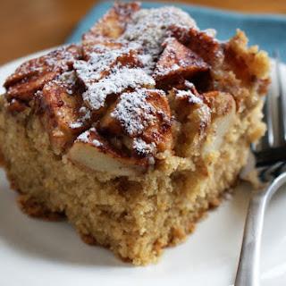 Apple Puree Cake Recipes.