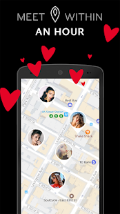 PURE Hookup App- screenshot thumbnail