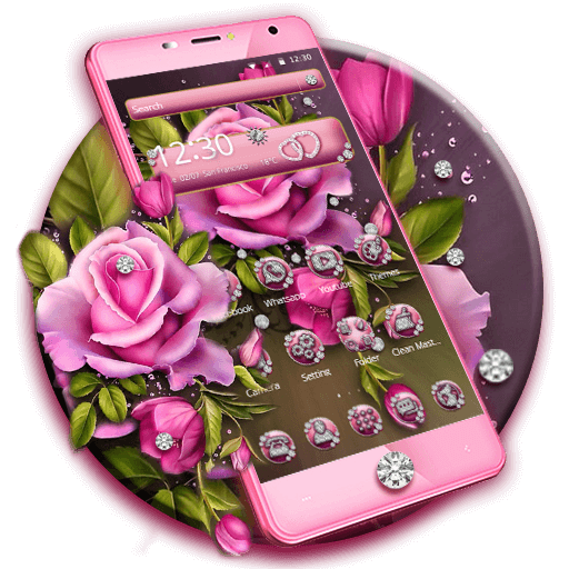 Pink Rose Diamond
