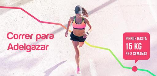 Si corro 3 km diarios bajar de peso