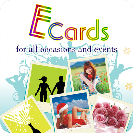 Greeting Cards  All Occasions 通訊 LOGO-玩APPs