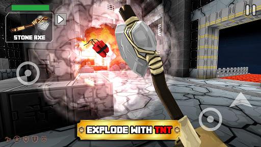 Time Craft - Epic Wars screenshots 6