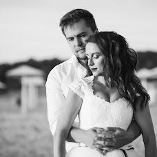 Wedding photographer Darya Olkhova (olkhovaphoto). Photo of 23.07.2017