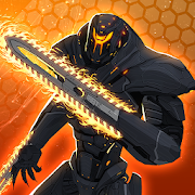 Download Game Pacific Rim Breach Wars - Robot Puzzle Action RPG