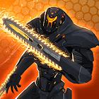 Pacific Rim: Breach Wars - Juego de rol y lógica icon
