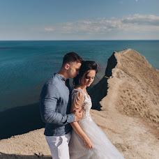 Vestuvių fotografas Vladimir Popovich (valdemar). Nuotrauka 08.08.2017