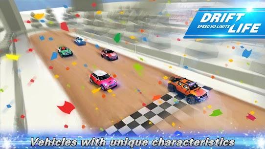 Drift Life : Speed No Limits – Legends Racing 3