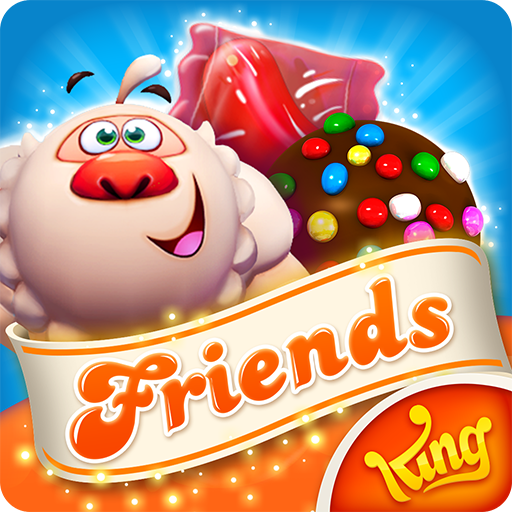 Candy Crush Friends Saga (game)