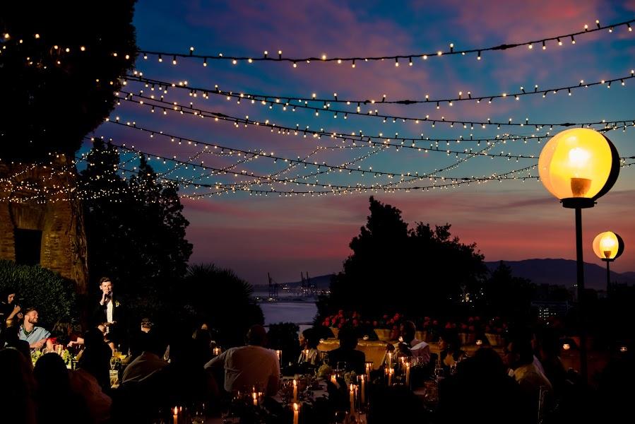 Wedding photographer Olmo Del valle (olmodelvalle). Photo of 29.05.2019