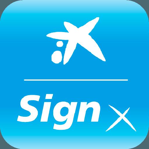 Caixabank Sign (Unreleased)